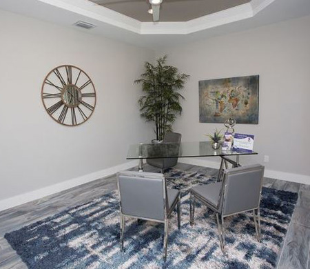Flooring And Area Rugs