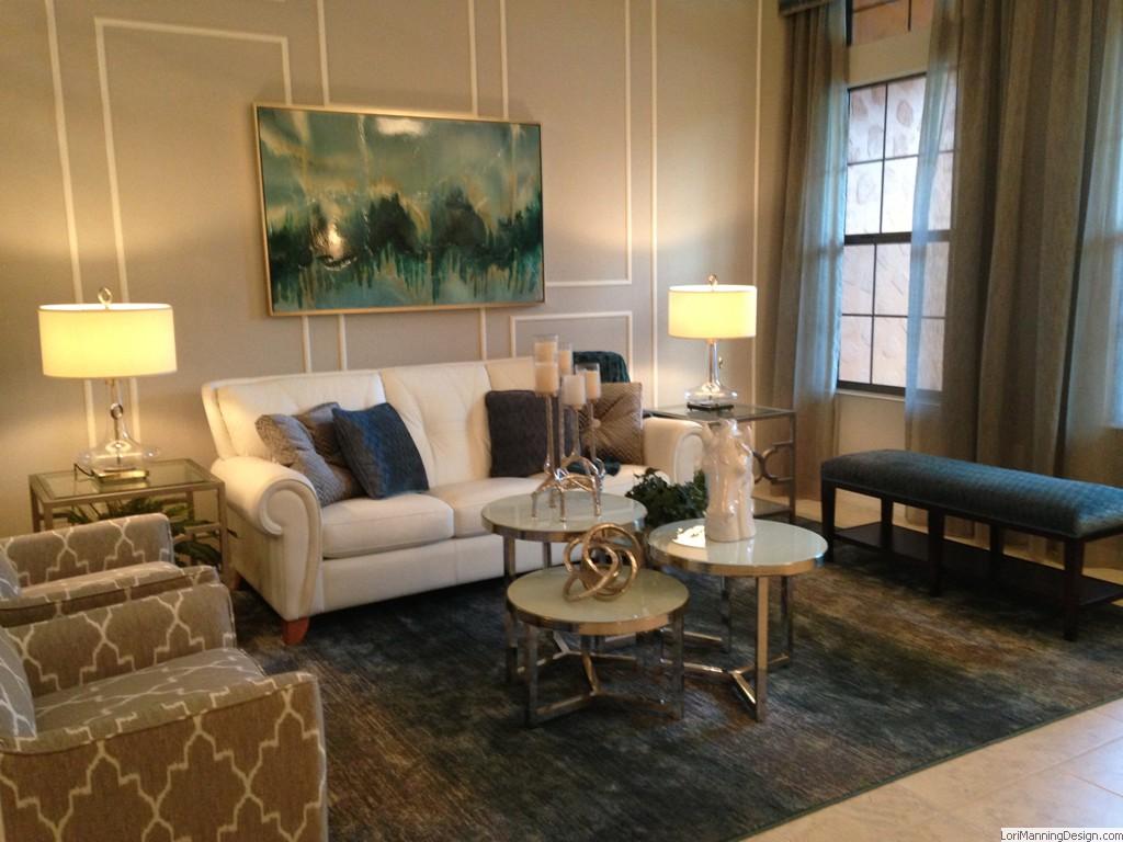 Lori Manning Designs Interior Design Portfolio   Fort ...