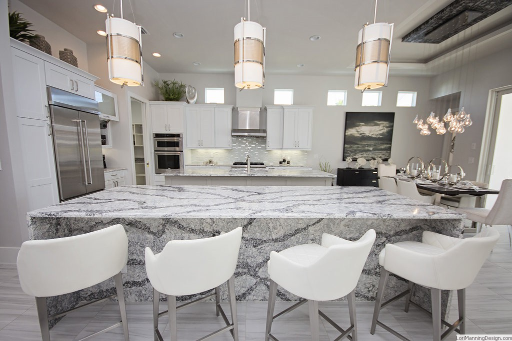 Elegant Counter Height Stools for Island